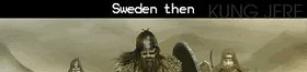 Sverige då och nu