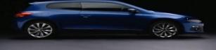 Top Gear VW Scirocco