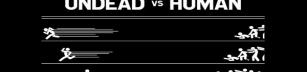 Undead vs Human