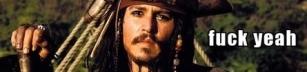 Vad gjorde Sparrow innan han blev pirat?