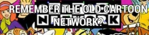 Vilket program minns du?